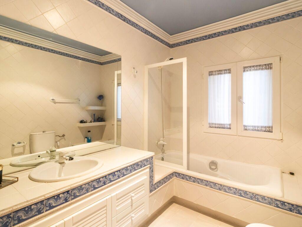 Ferienhaus Faszinierendes Ferienhaus in Villacañas mit Swimmingpool (2753633), Villacañas, Toledo, Kastilien-La Mancha, Spanien, Bild 34