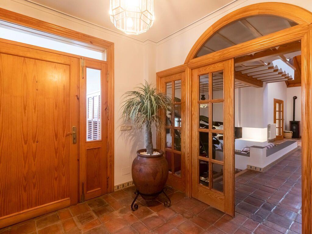 Ferienhaus Faszinierendes Ferienhaus in Villacañas mit Swimmingpool (2753633), Villacañas, Toledo, Kastilien-La Mancha, Spanien, Bild 10