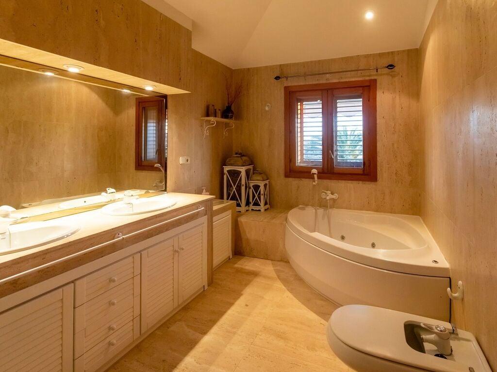 Ferienhaus Faszinierendes Ferienhaus in Villacañas mit Swimmingpool (2753633), Villacañas, Toledo, Kastilien-La Mancha, Spanien, Bild 35