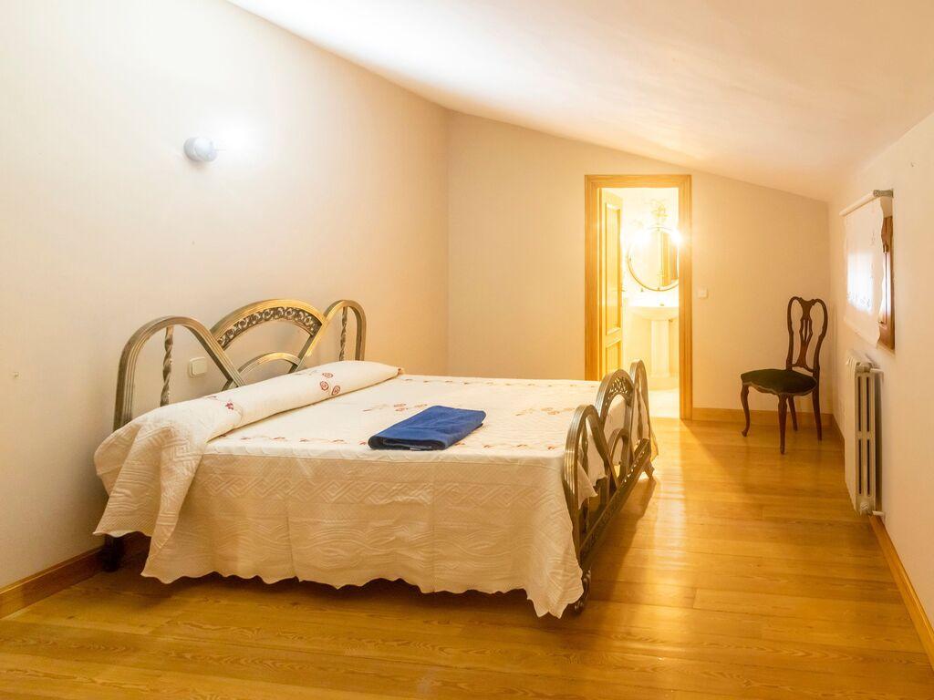 Ferienhaus Faszinierendes Ferienhaus in Villacañas mit Swimmingpool (2753633), Villacañas, Toledo, Kastilien-La Mancha, Spanien, Bild 22