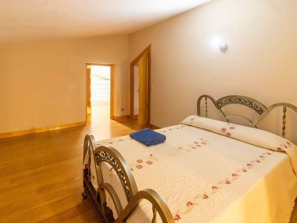 Ferienhaus Faszinierendes Ferienhaus in Villacañas mit Swimmingpool (2753633), Villacañas, Toledo, Kastilien-La Mancha, Spanien, Bild 23