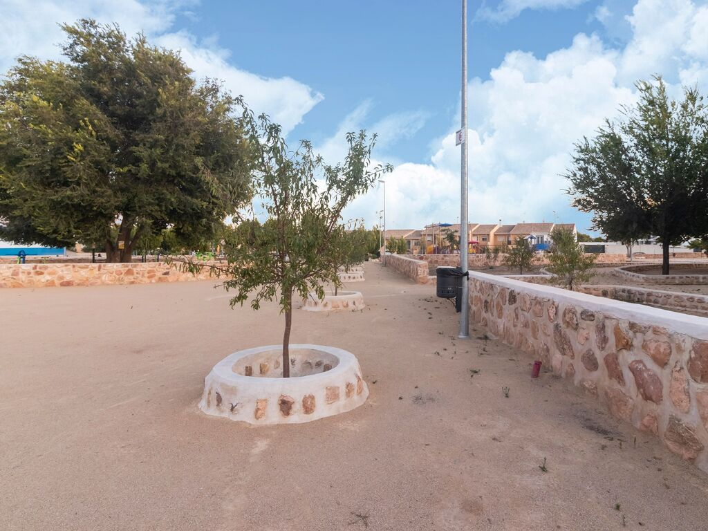 Ferienhaus Faszinierendes Ferienhaus in Villacañas mit Swimmingpool (2753633), Villacañas, Toledo, Kastilien-La Mancha, Spanien, Bild 38