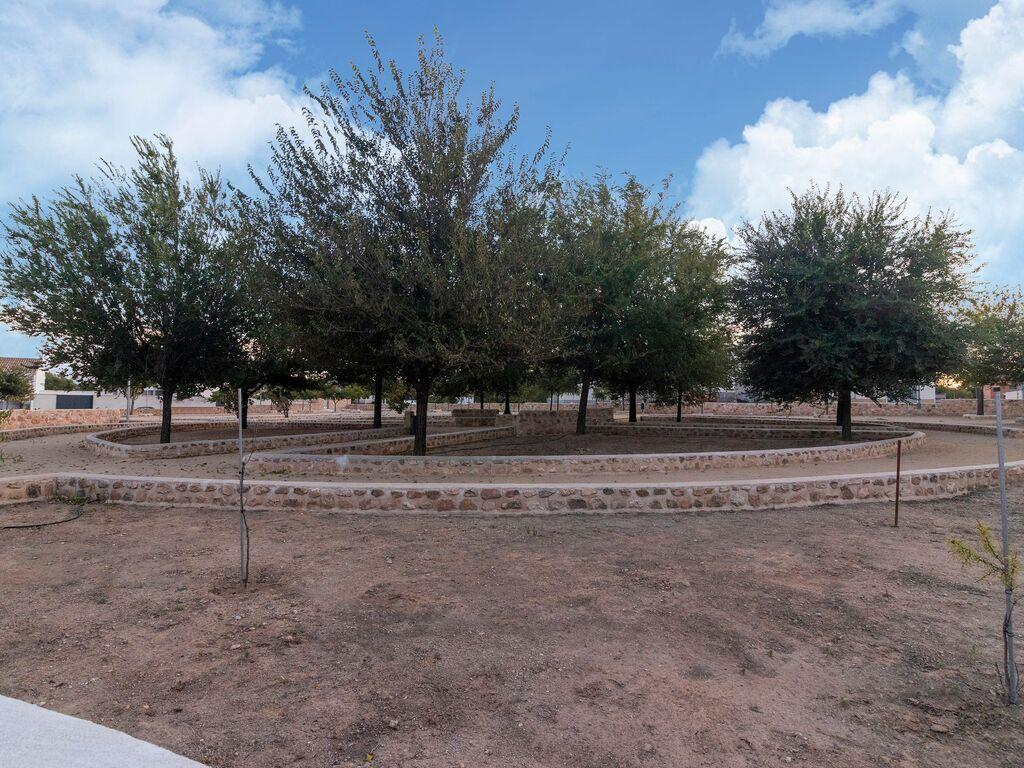 Ferienhaus Faszinierendes Ferienhaus in Villacañas mit Swimmingpool (2753633), Villacañas, Toledo, Kastilien-La Mancha, Spanien, Bild 37