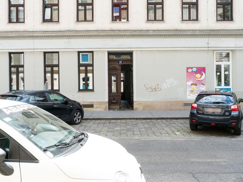 Ferienwohnung Elegante Wohnung in Wien mit Patio (2814646), Wien, , Wien, Österreich, Bild 9