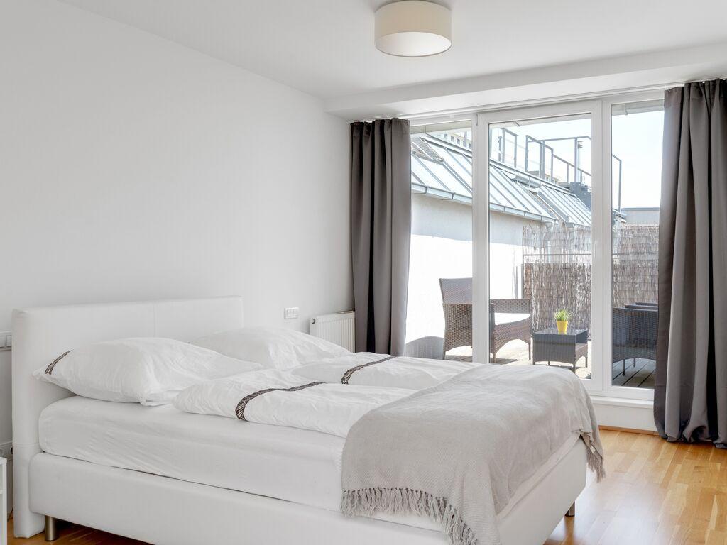 Ferienwohnung Elegante Wohnung in Wien mit Patio (2814646), Wien, , Wien, Österreich, Bild 5