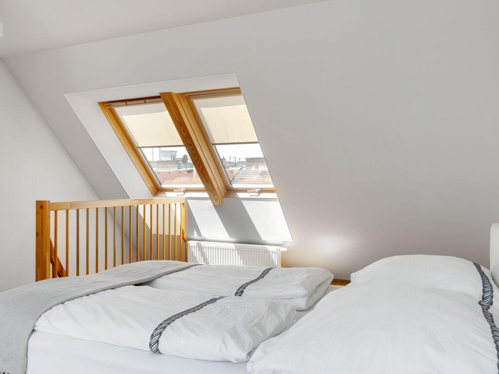 Ferienwohnung Elegante Wohnung in Wien mit Patio (2814646), Wien, , Wien, Österreich, Bild 20