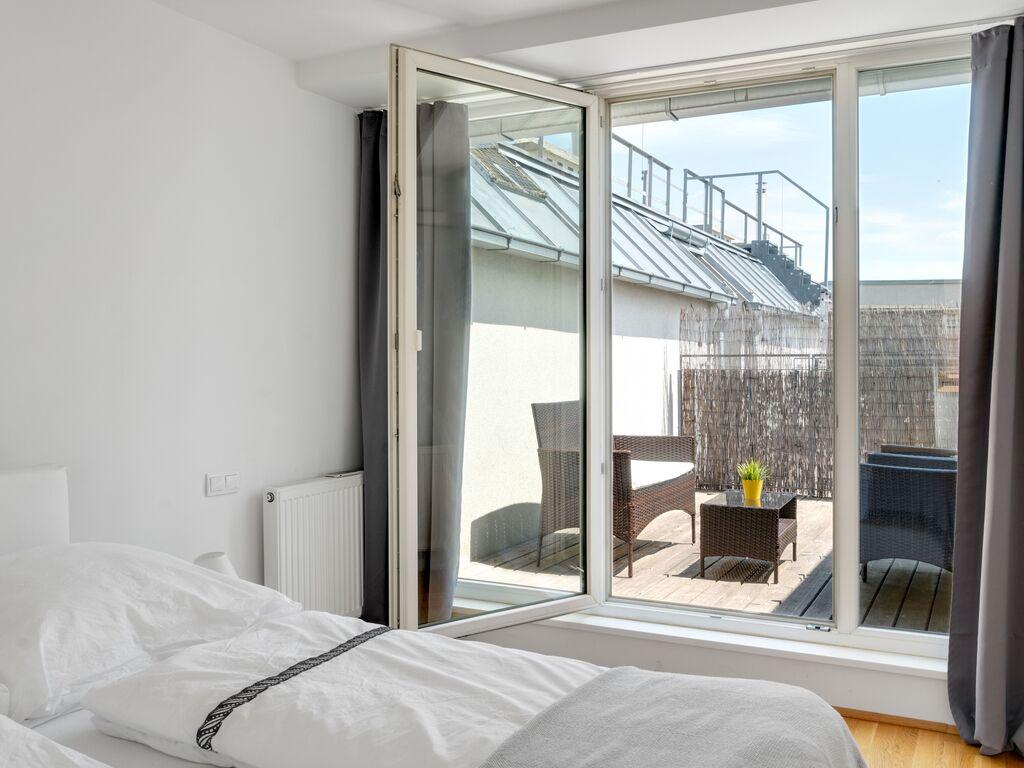 Ferienwohnung Elegante Wohnung in Wien mit Patio (2814646), Wien, , Wien, Österreich, Bild 21