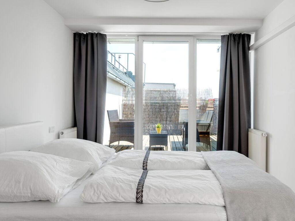 Ferienwohnung Elegante Wohnung in Wien mit Patio (2814646), Wien, , Wien, Österreich, Bild 22