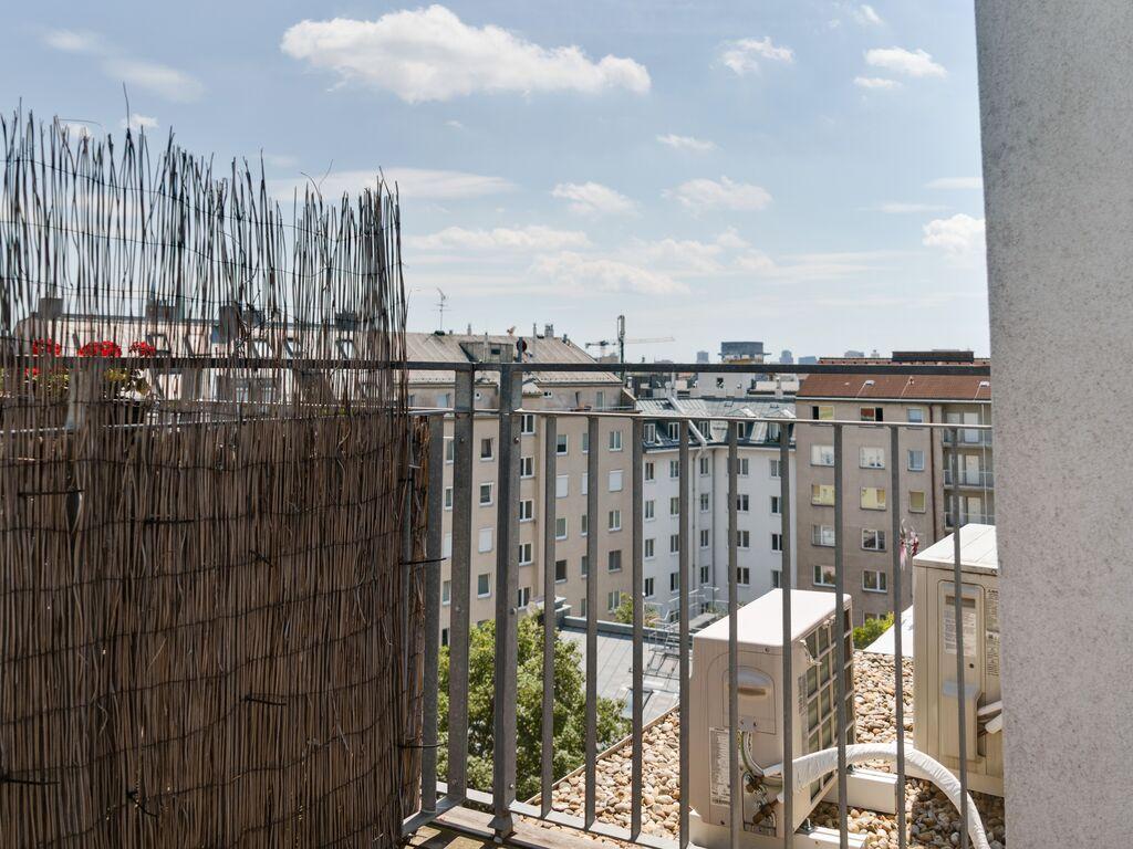 Ferienwohnung Elegante Wohnung in Wien mit Patio (2814646), Wien, , Wien, Österreich, Bild 27