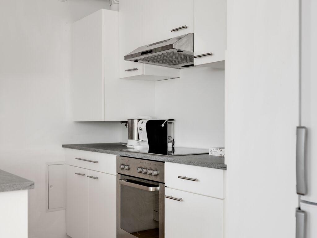 Ferienwohnung Elegante Wohnung in Wien mit Patio (2814646), Wien, , Wien, Österreich, Bild 18