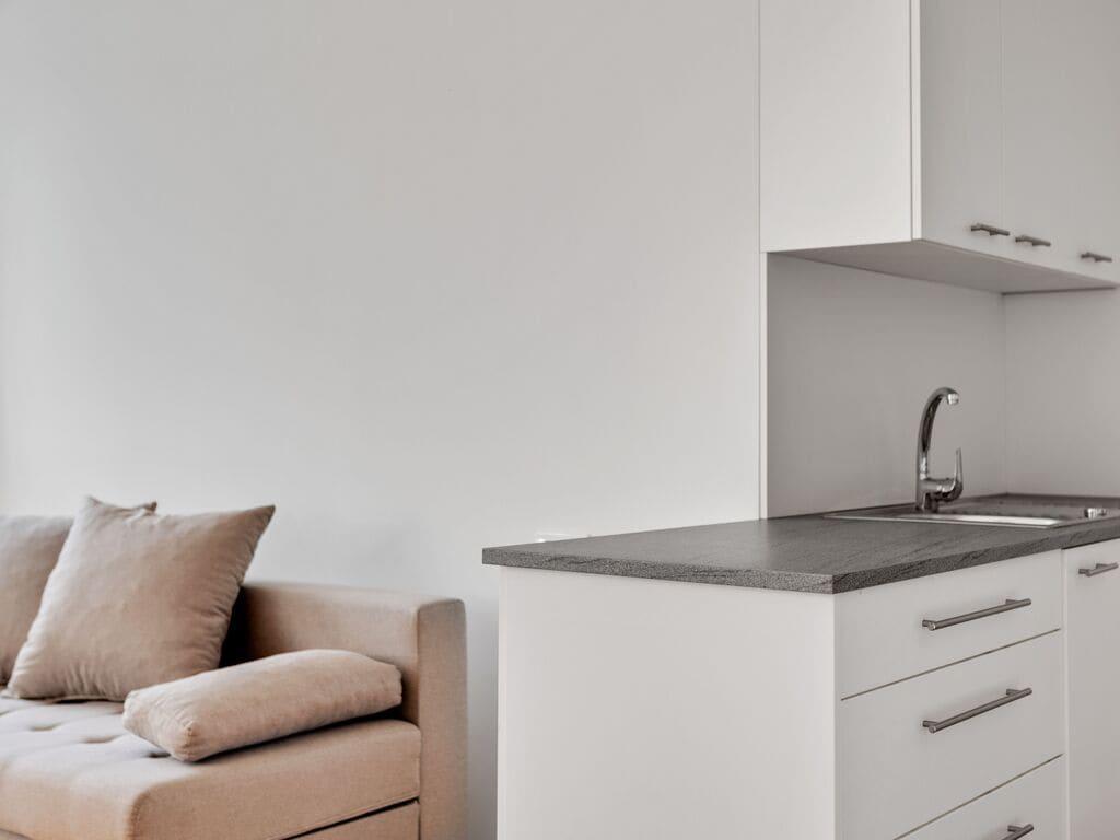 Ferienwohnung Elegante Wohnung in Wien mit Patio (2814646), Wien, , Wien, Österreich, Bild 13
