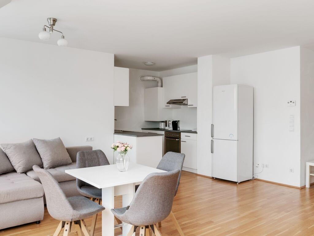 Ferienwohnung Elegante Wohnung in Wien mit Patio (2814646), Wien, , Wien, Österreich, Bild 15