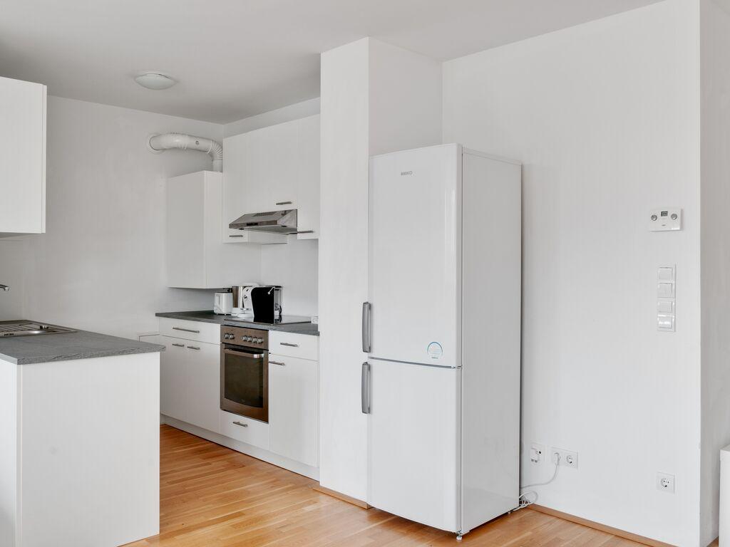 Ferienwohnung Elegante Wohnung in Wien mit Patio (2814646), Wien, , Wien, Österreich, Bild 3