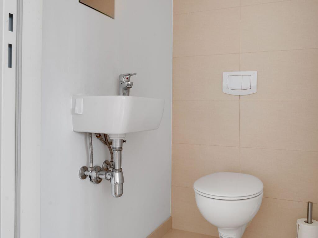 Ferienwohnung Elegante Wohnung in Wien mit Patio (2814646), Wien, , Wien, Österreich, Bild 25