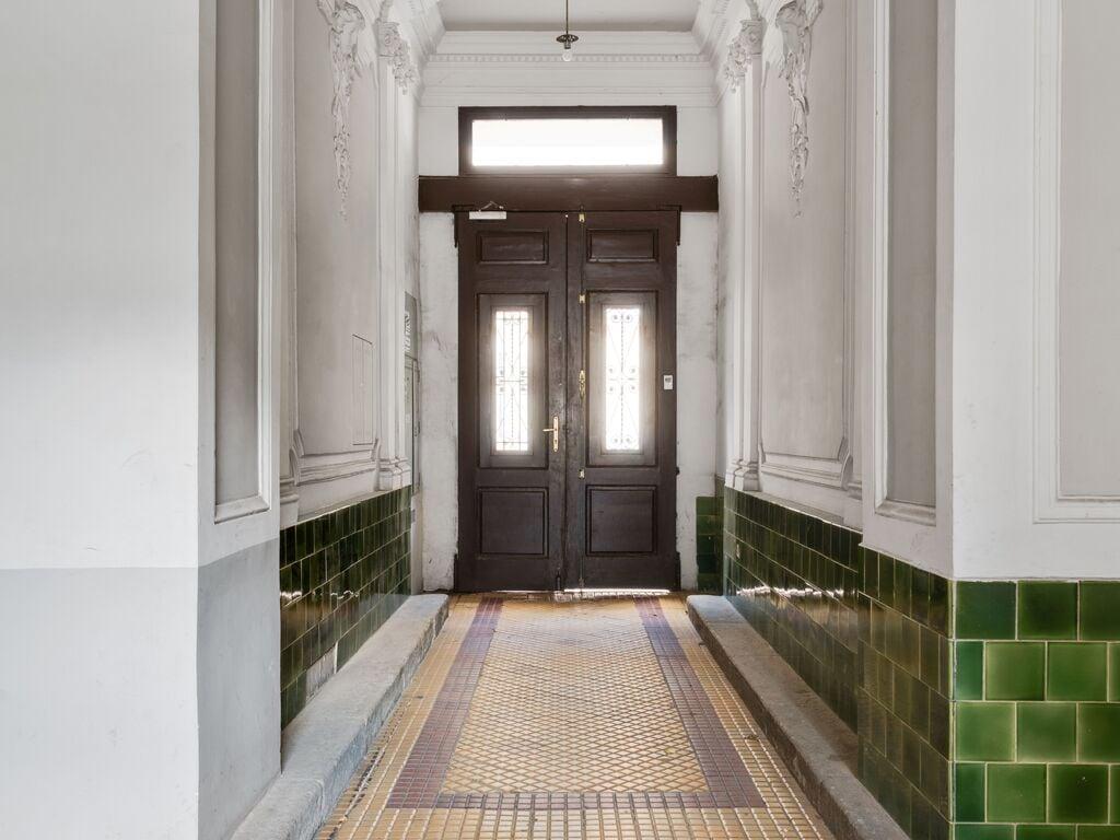 Ferienwohnung Elegante Wohnung in Wien mit Patio (2814646), Wien, , Wien, Österreich, Bild 10