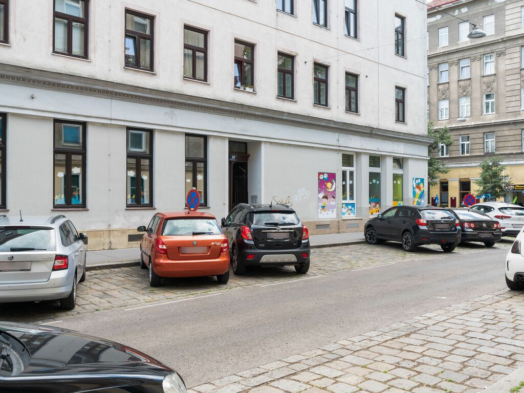 Ferienwohnung Elegante Wohnung in Wien mit Patio (2814646), Wien, , Wien, Österreich, Bild 29