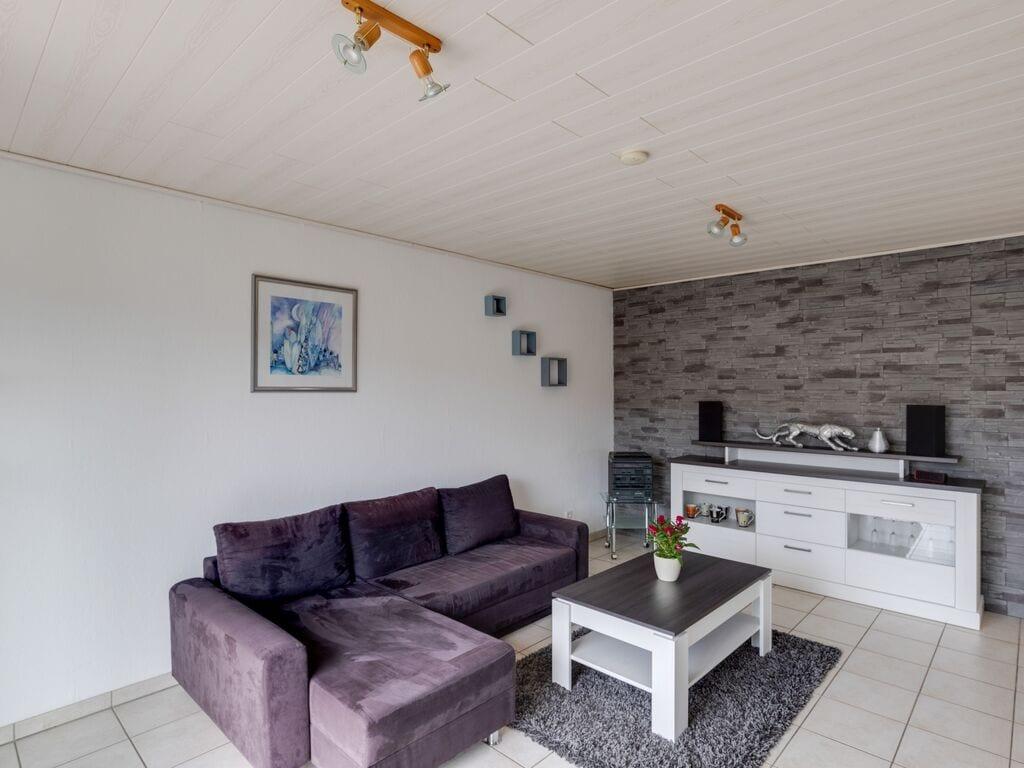 Gemütliche Ferienwohnung mit Balkon in Altenb Ferienwohnung  Teutoburger Wald