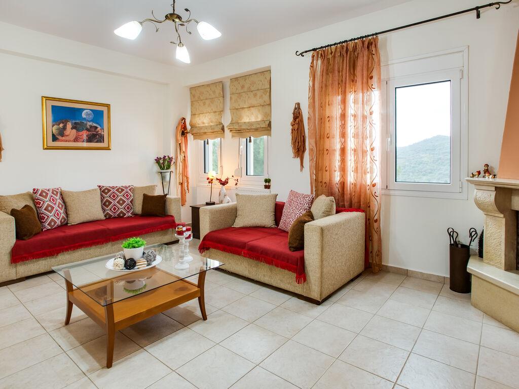 Ferienhaus Zouridakis Farm House (2734275), Toichos, Kreta Nordküste, Kreta, Griechenland, Bild 6