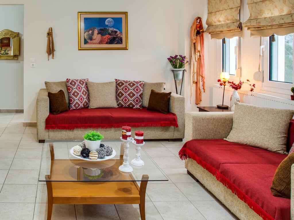 Ferienhaus Zouridakis Farm House (2734275), Toichos, Kreta Nordküste, Kreta, Griechenland, Bild 2