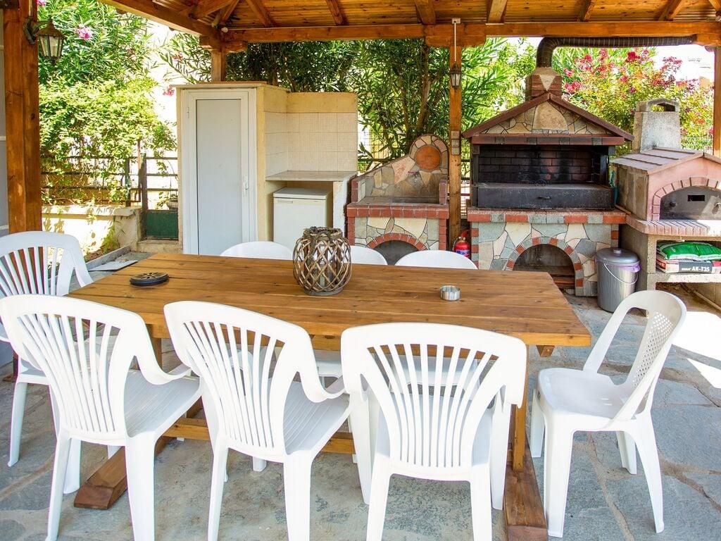 Ferienwohnung Angenehme Ferienwohnung mit Garten in N. Irakleitsa (2734505), Nea Iraklitsa, Ostmakedonien, Makedonien, Griechenland, Bild 5
