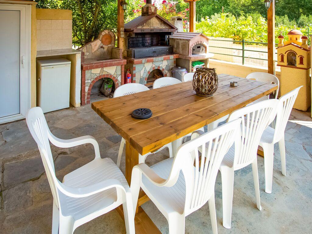 Ferienwohnung Angenehme Ferienwohnung mit Garten in N. Irakleitsa (2734505), Nea Iraklitsa, Ostmakedonien, Makedonien, Griechenland, Bild 25