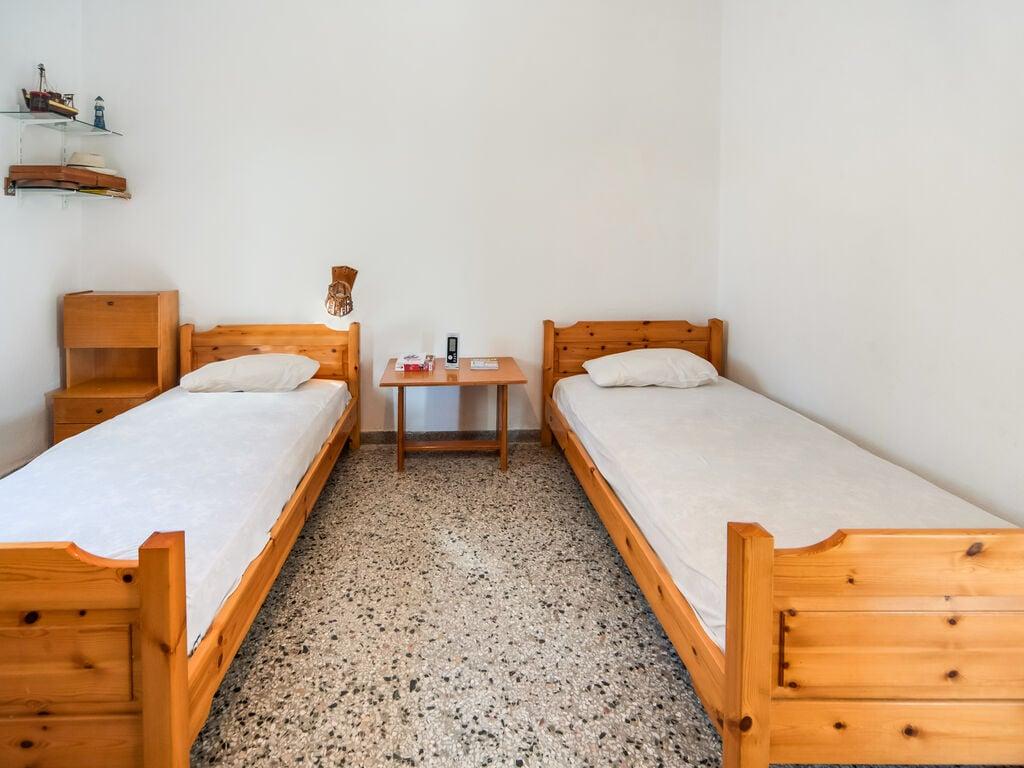 Ferienhaus Gemütliches Ferienhaus in Asprovalta mit Balkon (2734113), Asprovalta, Thessaloniki, Makedonien, Griechenland, Bild 10