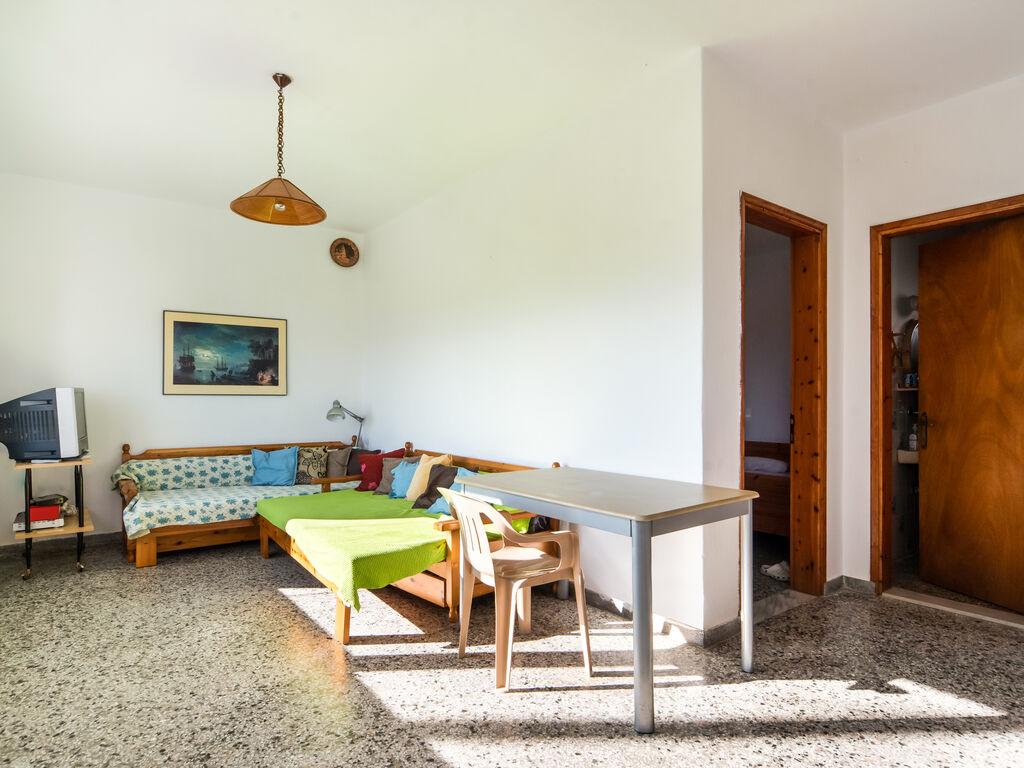 Ferienhaus Gemütliches Ferienhaus in Asprovalta mit Balkon (2734113), Asprovalta, Thessaloniki, Makedonien, Griechenland, Bild 5