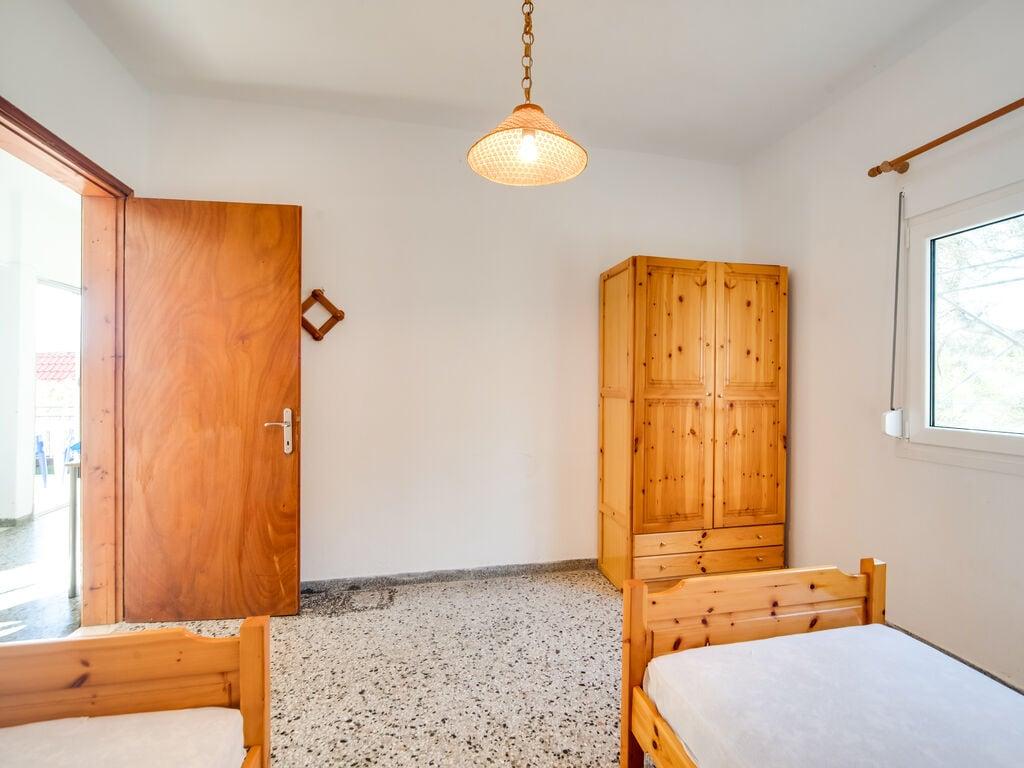 Ferienhaus Gemütliches Ferienhaus in Asprovalta mit Balkon (2734113), Asprovalta, Thessaloniki, Makedonien, Griechenland, Bild 11