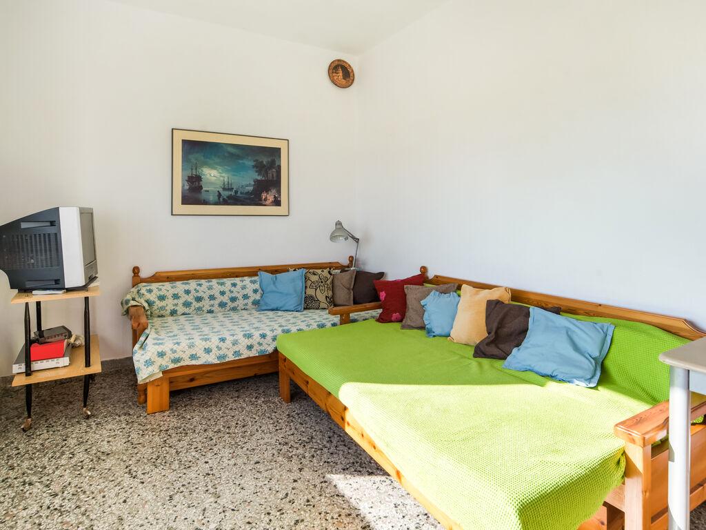 Ferienhaus Gemütliches Ferienhaus in Asprovalta mit Balkon (2734113), Asprovalta, Thessaloniki, Makedonien, Griechenland, Bild 6