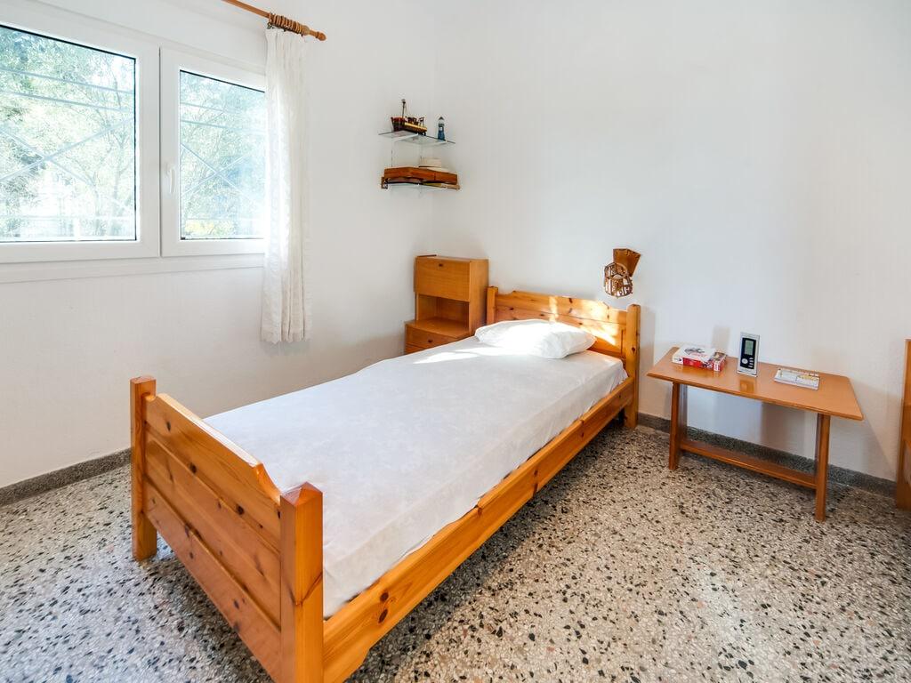Ferienhaus Gemütliches Ferienhaus in Asprovalta mit Balkon (2734113), Asprovalta, Thessaloniki, Makedonien, Griechenland, Bild 12