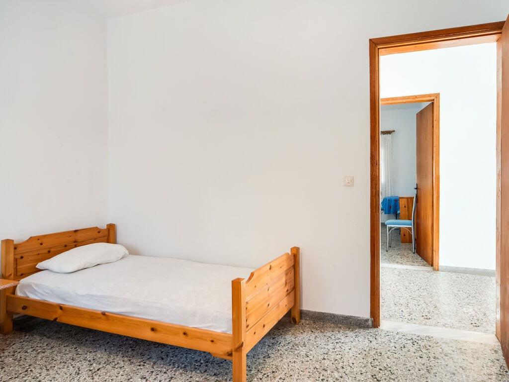 Ferienhaus Gemütliches Ferienhaus in Asprovalta mit Balkon (2734113), Asprovalta, Thessaloniki, Makedonien, Griechenland, Bild 13