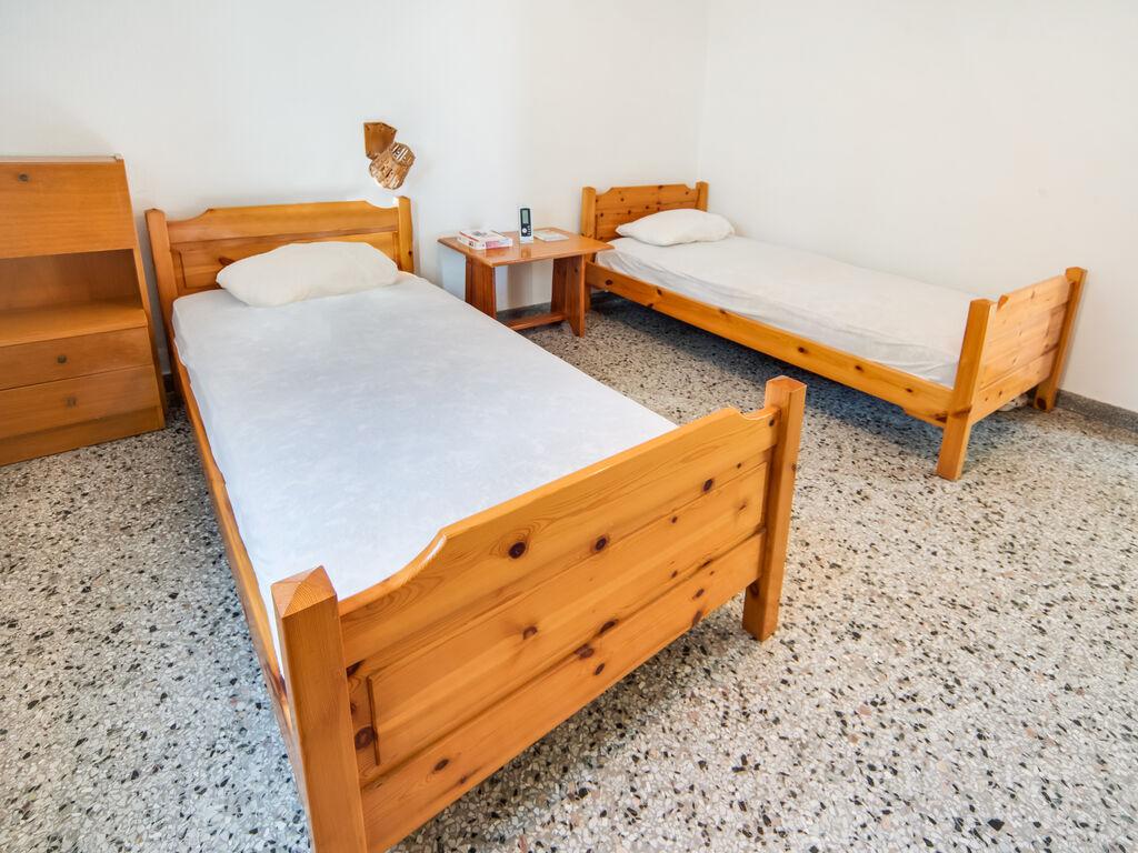 Ferienhaus Gemütliches Ferienhaus in Asprovalta mit Balkon (2734113), Asprovalta, Thessaloniki, Makedonien, Griechenland, Bild 14