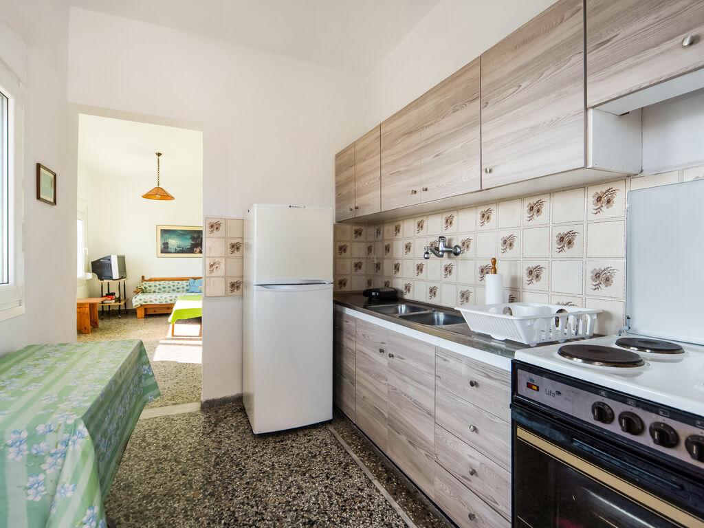 Ferienhaus Gemütliches Ferienhaus in Asprovalta mit Balkon (2734113), Asprovalta, Thessaloniki, Makedonien, Griechenland, Bild 7