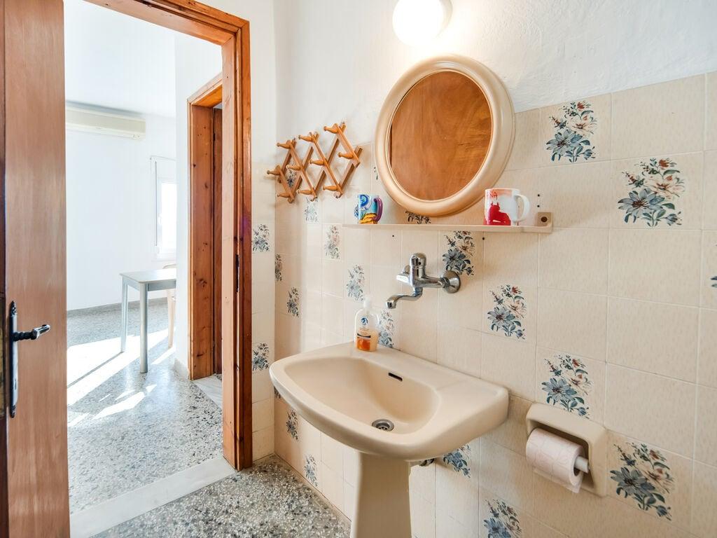 Ferienhaus Gemütliches Ferienhaus in Asprovalta mit Balkon (2734113), Asprovalta, Thessaloniki, Makedonien, Griechenland, Bild 23