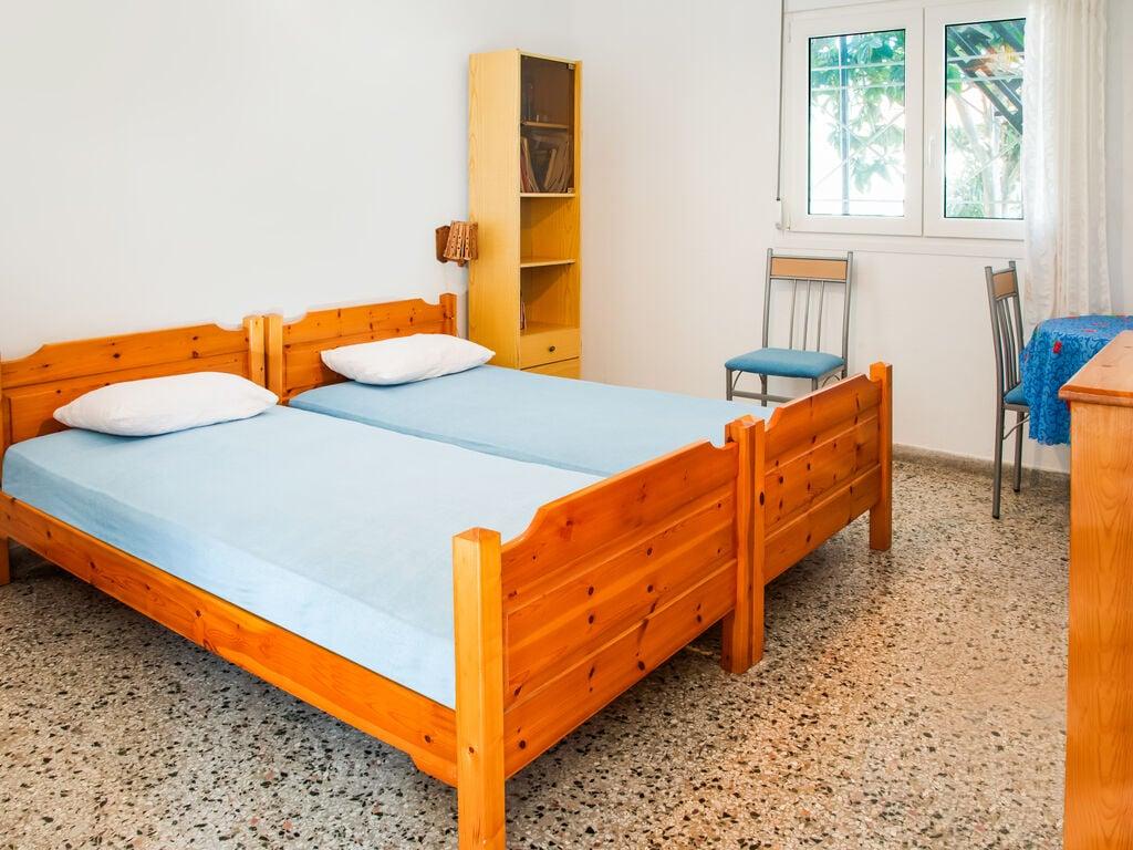 Ferienhaus Gemütliches Ferienhaus in Asprovalta mit Balkon (2734113), Asprovalta, Thessaloniki, Makedonien, Griechenland, Bild 17