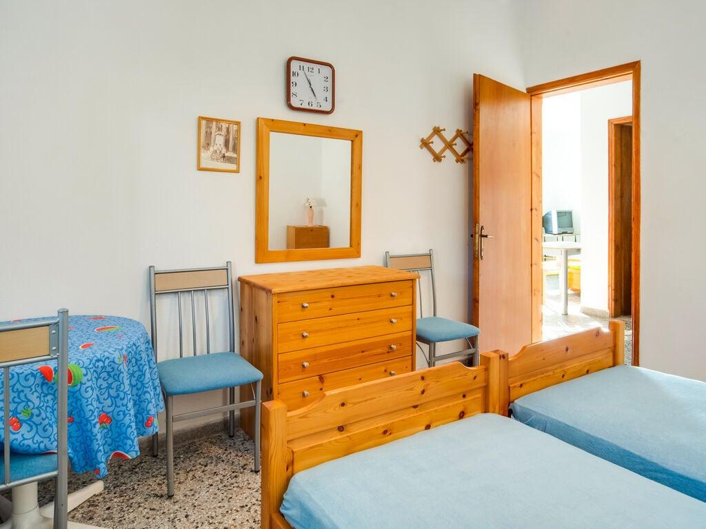 Ferienhaus Gemütliches Ferienhaus in Asprovalta mit Balkon (2734113), Asprovalta, Thessaloniki, Makedonien, Griechenland, Bild 21