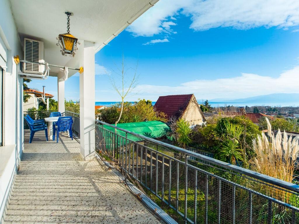Ferienhaus Gemütliches Ferienhaus in Asprovalta mit Balkon (2734113), Asprovalta, Thessaloniki, Makedonien, Griechenland, Bild 26