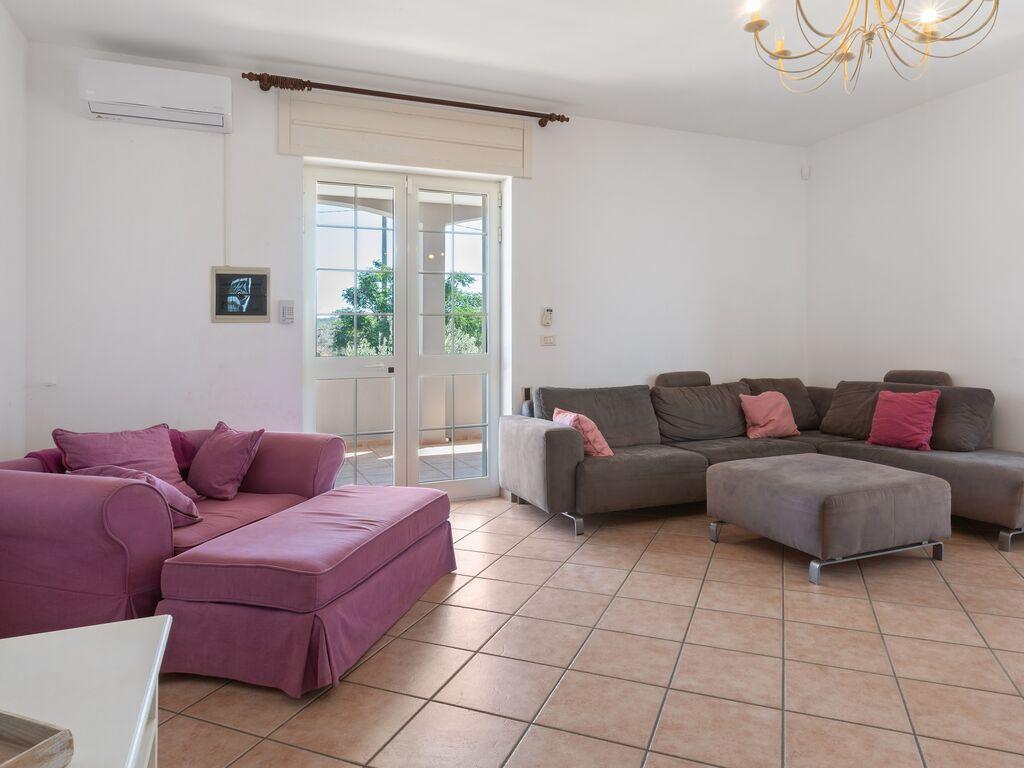 Ferienhaus Erfrischende Villa in Ugento mit privatem Pool (2786164), Ugento, Lecce, Apulien, Italien, Bild 3