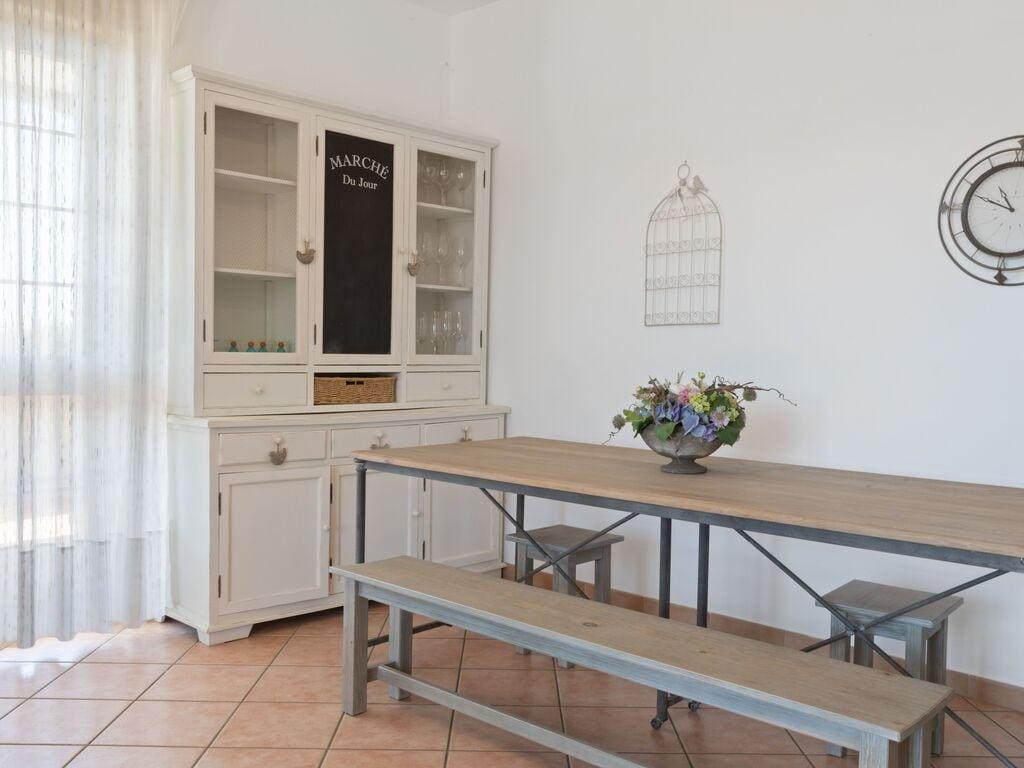 Ferienhaus Erfrischende Villa in Ugento mit privatem Pool (2786164), Ugento, Lecce, Apulien, Italien, Bild 10