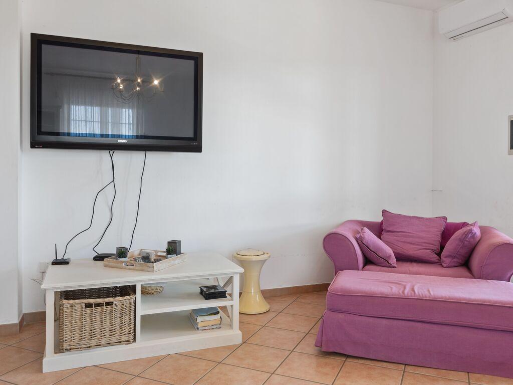 Ferienhaus Erfrischende Villa in Ugento mit privatem Pool (2786164), Ugento, Lecce, Apulien, Italien, Bild 9