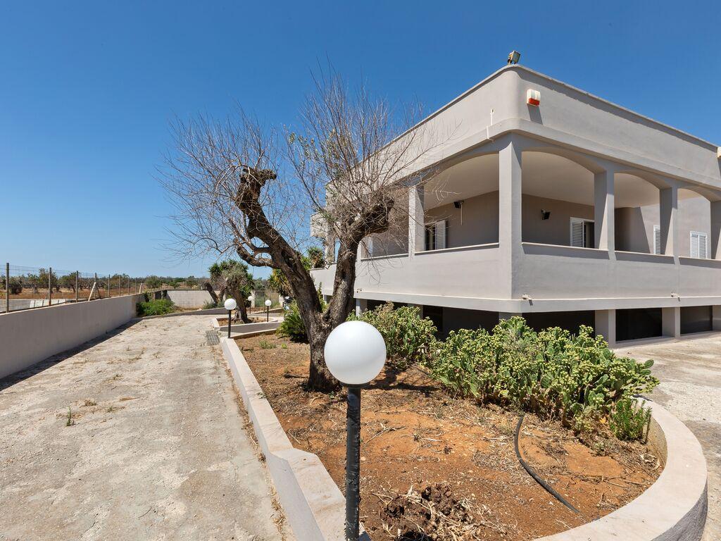 Ferienhaus Erfrischende Villa in Ugento mit privatem Pool (2786164), Ugento, Lecce, Apulien, Italien, Bild 7