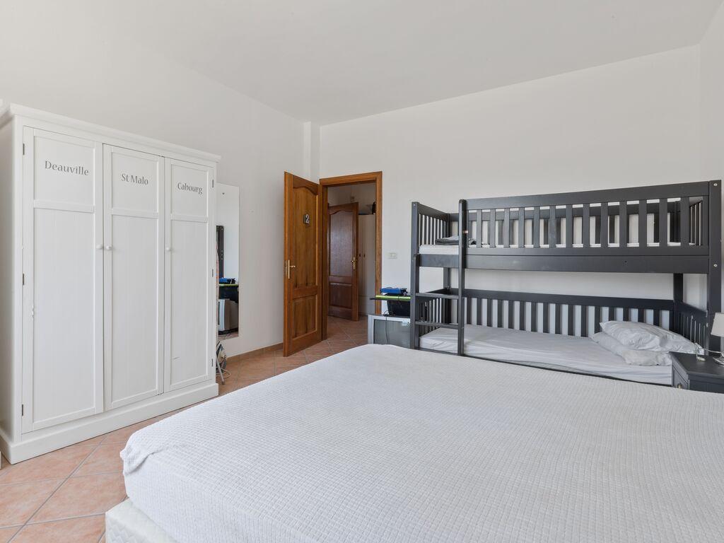 Ferienhaus Erfrischende Villa in Ugento mit privatem Pool (2786164), Ugento, Lecce, Apulien, Italien, Bild 17