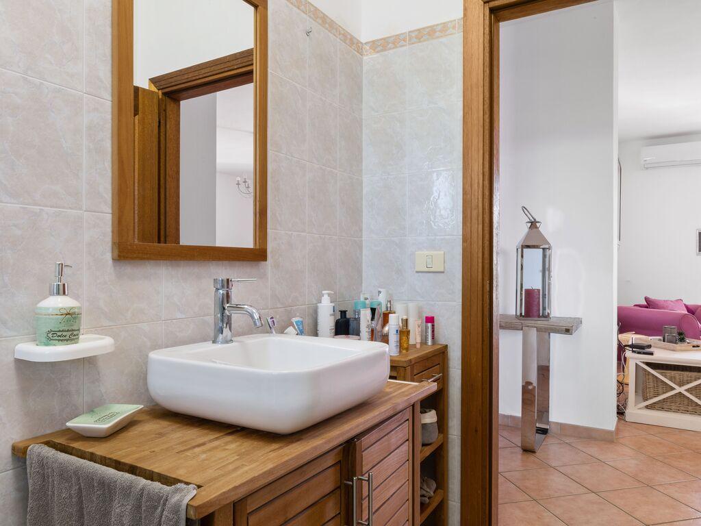 Ferienhaus Erfrischende Villa in Ugento mit privatem Pool (2786164), Ugento, Lecce, Apulien, Italien, Bild 33