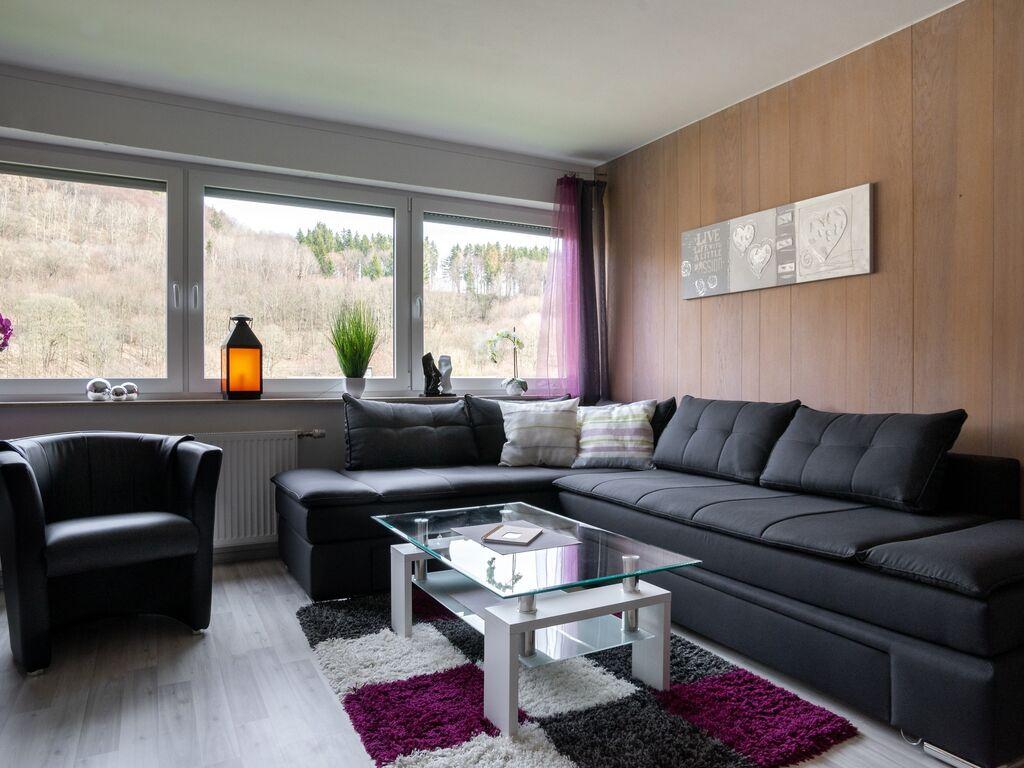 Gemütliche Wohnung in Willingen in der Nä Ferienwohnung  Sauerland