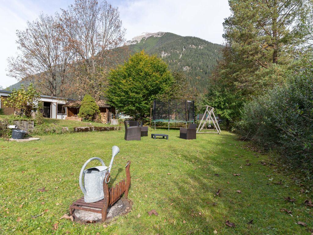 Ferienwohnung Gemütliche Wohnung in Bichlbach mit gemeinsamer Sauna (2835421), Bichlbach, Tiroler Zugspitz Arena, Tirol, Österreich, Bild 19