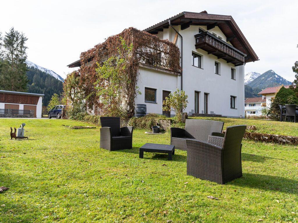 Ferienwohnung Gemütliche Wohnung in Bichlbach mit gemeinsamer Sauna (2835421), Bichlbach, Tiroler Zugspitz Arena, Tirol, Österreich, Bild 5