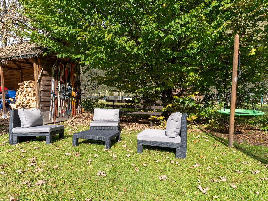 Ferienwohnung Gemütliche Wohnung in Bichlbach mit gemeinsamer Sauna (2835421), Bichlbach, Tiroler Zugspitz Arena, Tirol, Österreich, Bild 21