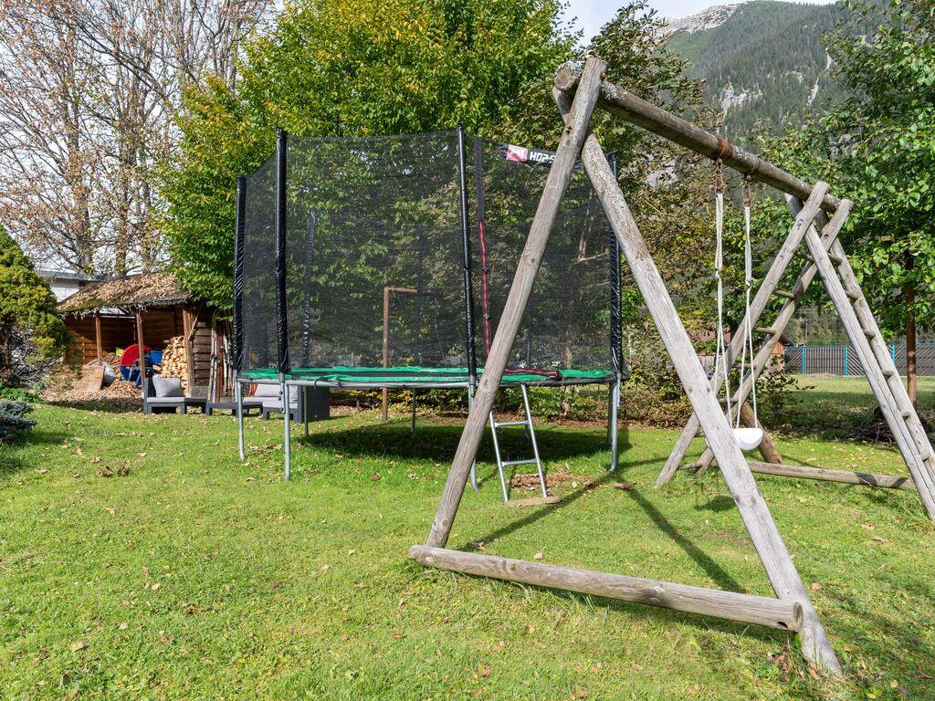 Ferienwohnung Gemütliche Wohnung in Bichlbach mit gemeinsamer Sauna (2835421), Bichlbach, Tiroler Zugspitz Arena, Tirol, Österreich, Bild 22