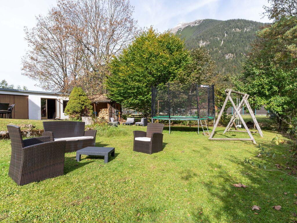Ferienwohnung Gemütliche Wohnung in Bichlbach mit gemeinsamer Sauna (2835421), Bichlbach, Tiroler Zugspitz Arena, Tirol, Österreich, Bild 23