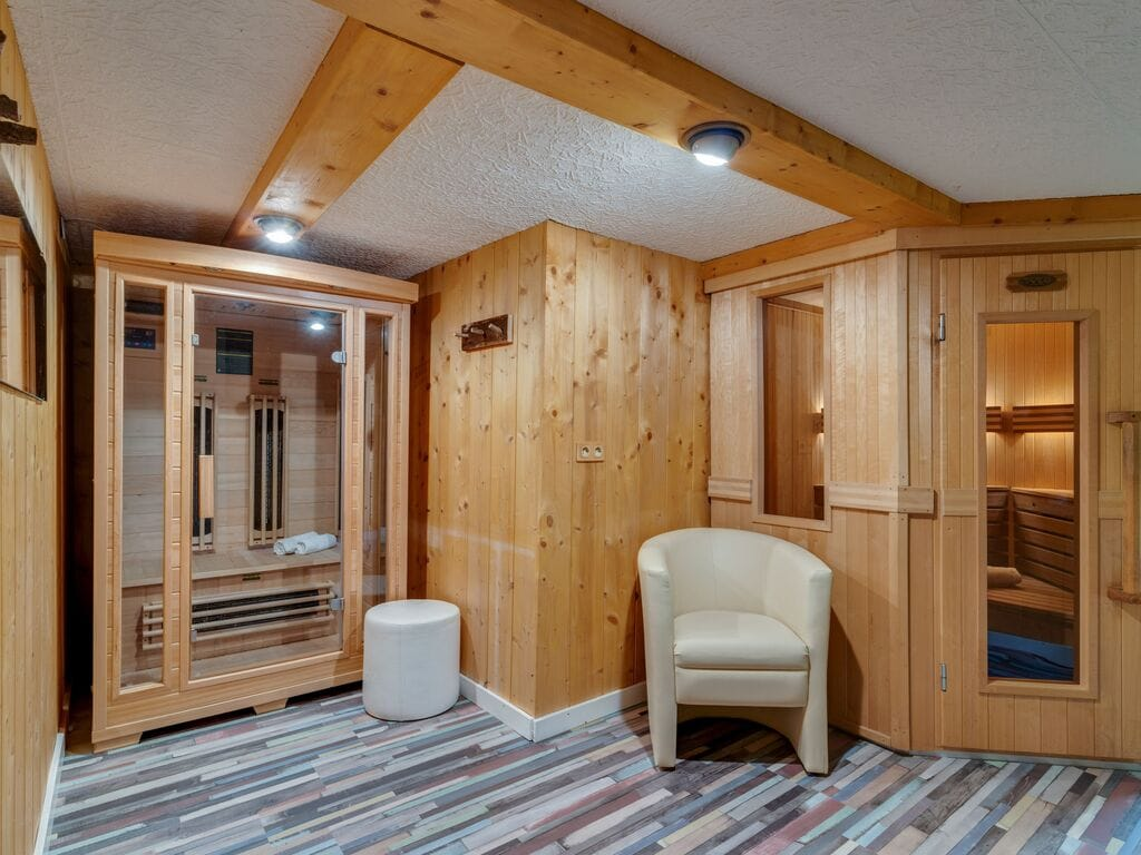 Ferienwohnung Gemütliche Wohnung in Bichlbach mit gemeinsamer Sauna (2835421), Bichlbach, Tiroler Zugspitz Arena, Tirol, Österreich, Bild 9